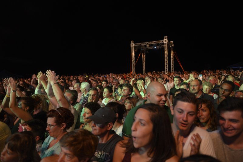 Remembering Comacchio Summer Fest