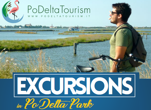 Excursions in Po Delta Park