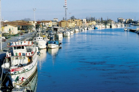 The port of Porto Garibaldi: an oasis for fish at Km 0 and restaurateurs