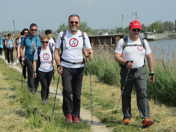Comacchio Wellness Walk