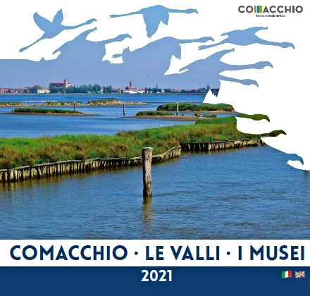 Comacchio, Valli and Museums